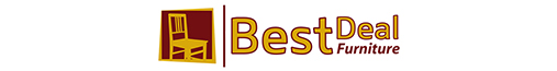 Best Deal Furniture - AZ Logo