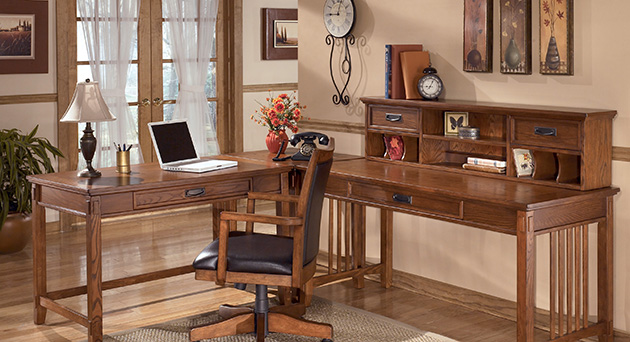 Cross Island Office Furniture